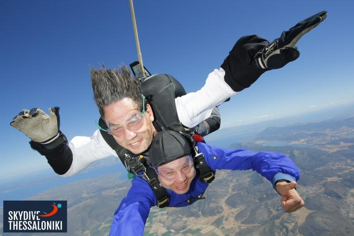 Skydive Thessaloniki