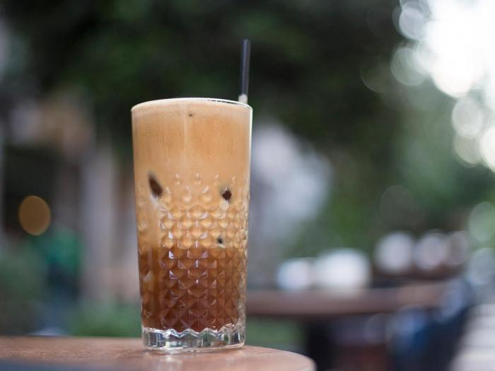 Καφες Φραπε