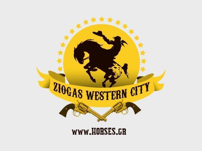 Ziogas Western City