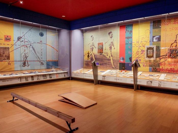 Олимпијски музеј у Со�...