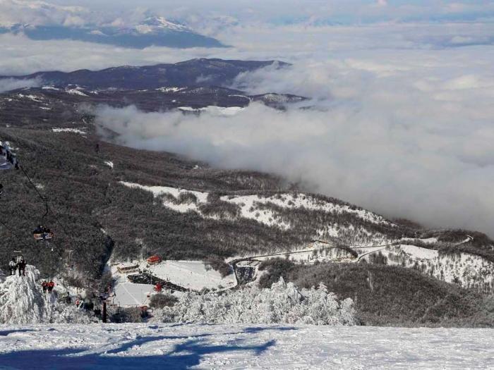 Скијашки центар Сели