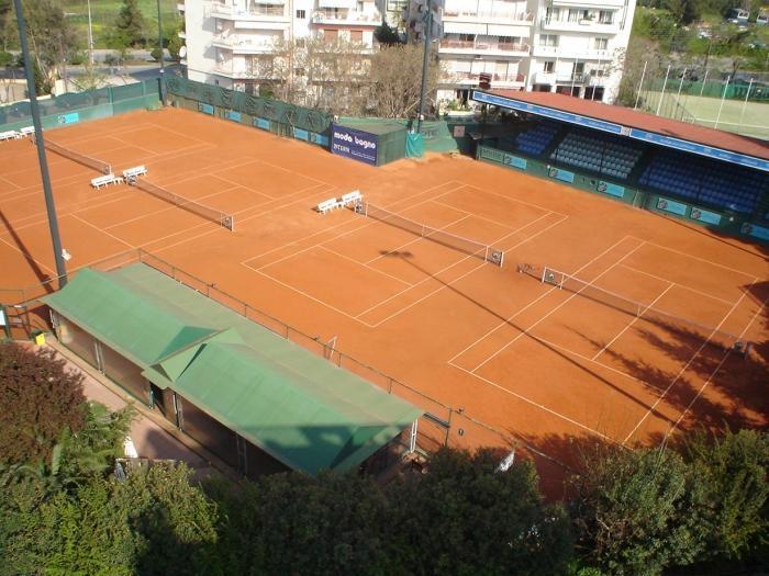 Солунски тениски клуб...