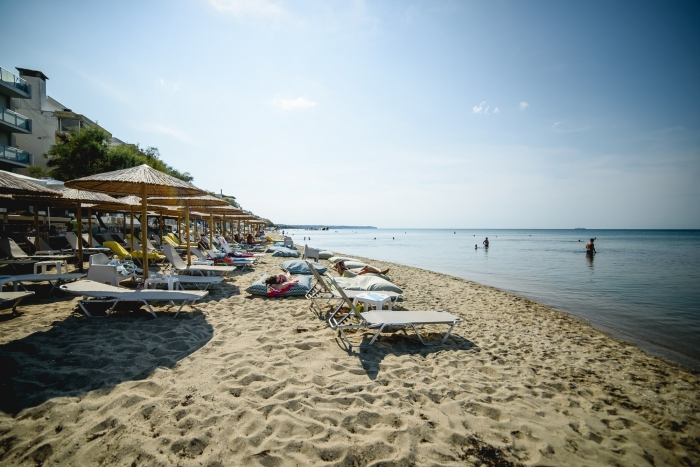 Солунске плаже