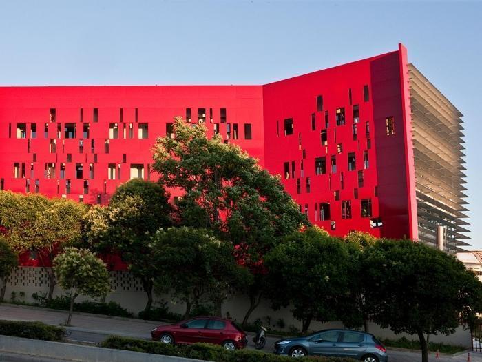 Aristoteles Universität Thessaloniki (A...