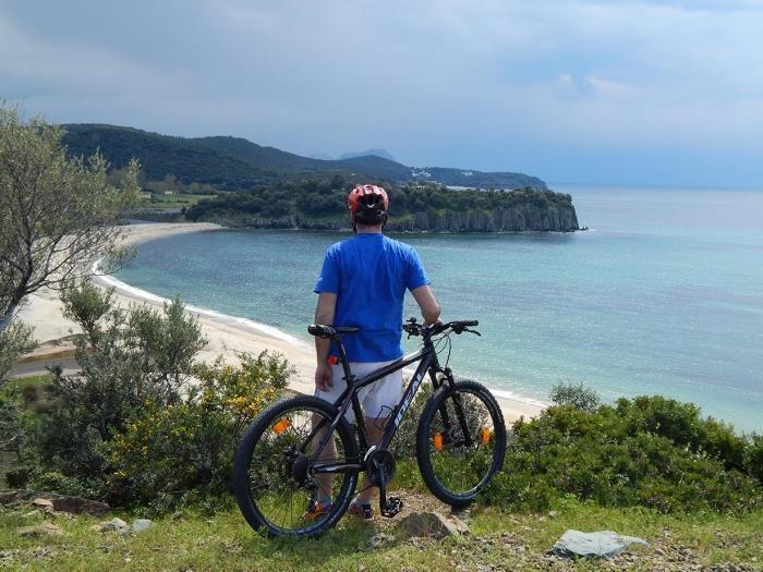 Break Free Mountain Bike Club