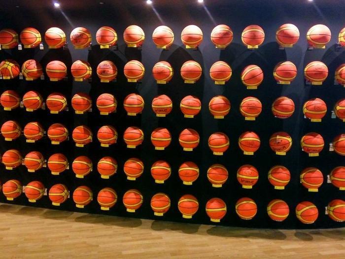 Музеј кошарке АРИС