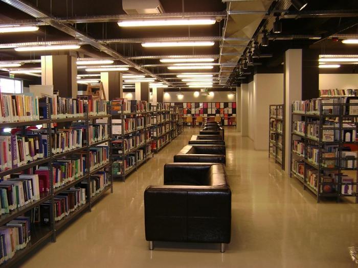 CITY College, Internationale Abteilung d...