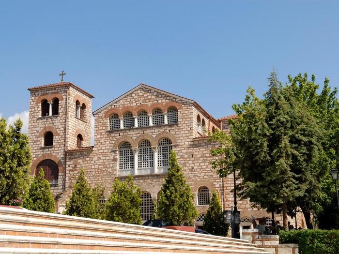 Ναός Αγίου Δημητρίου