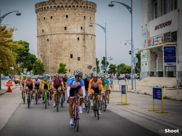 Due giorni internazionale di ciclismo