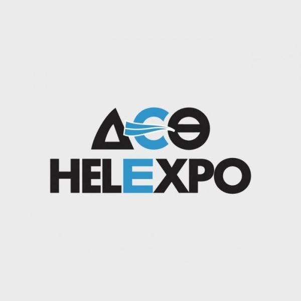 TIF-HELEXPO (Internationale Messe von Th...
