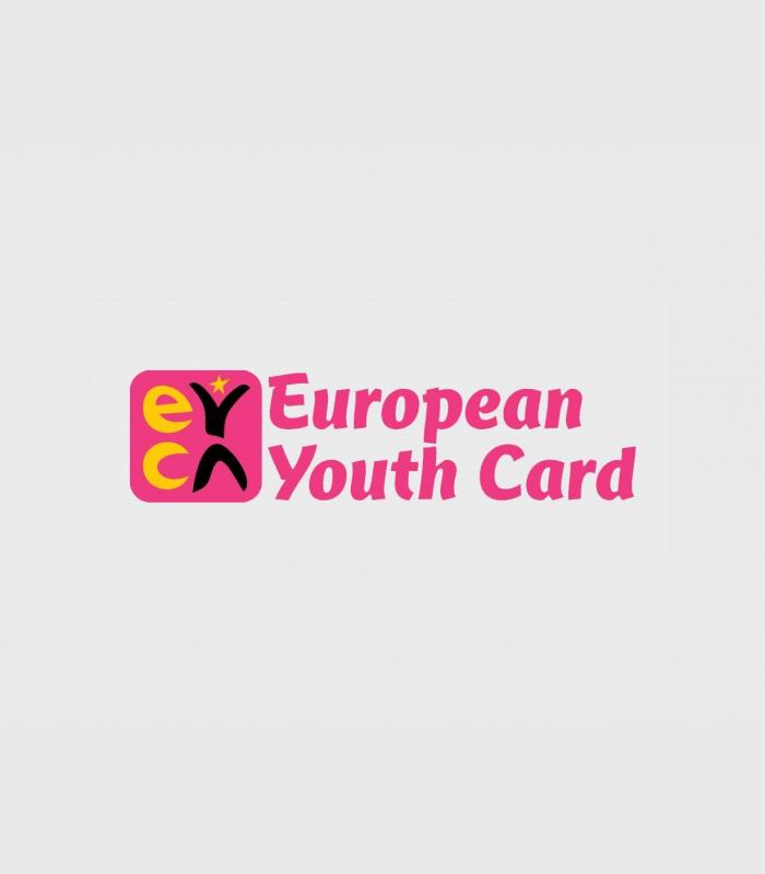 Europäische Jugendkarte